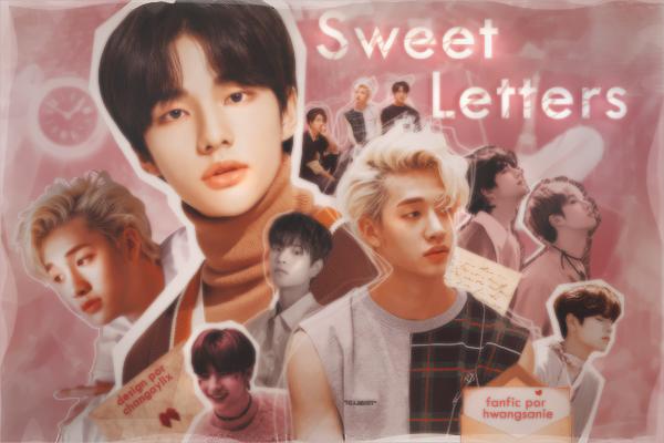 Fanfic / Fanfiction Sweet Letters