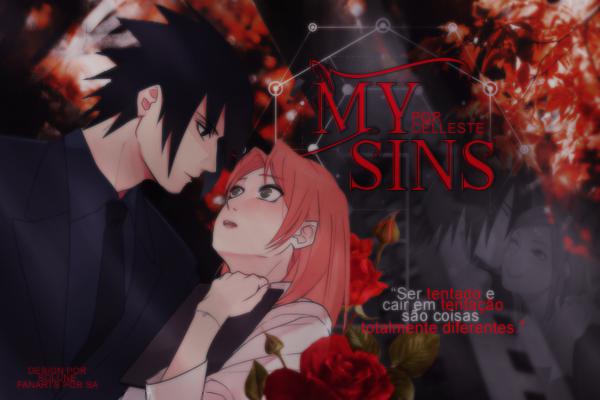 Fanfic / Fanfiction My Sins