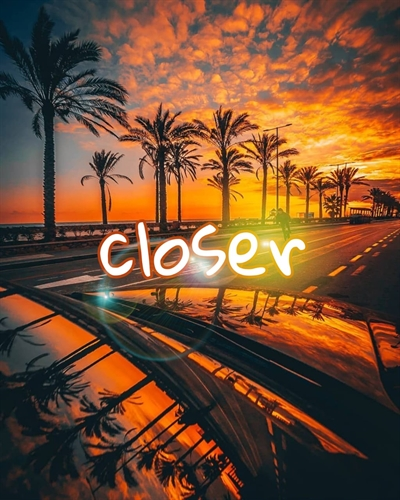 Fanfic / Fanfiction Closer - Jelsa