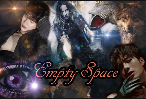 Fanfic / Fanfiction Empty Space(imagine)Jackson Wang
