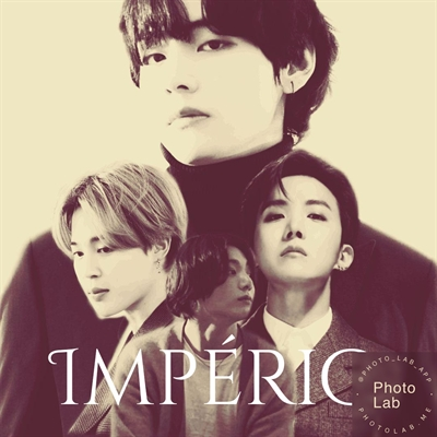 Fanfic / Fanfiction Império 2 - A Saga Continua (Taekook - Vkook)
