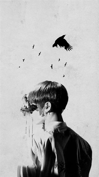 Fanfic / Fanfiction O Conde Drácula -Jikook-