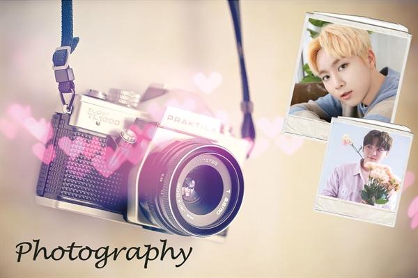 Fanfic / Fanfiction Photography