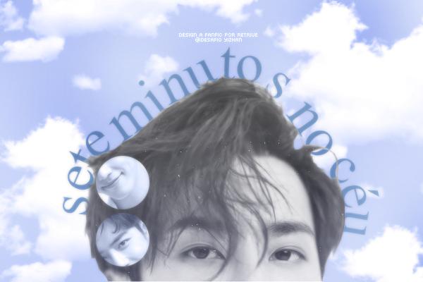 Fanfic / Fanfiction Sete minutos no céu
