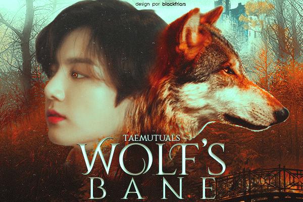 Fanfic / Fanfiction Wolf's Bane - taekook