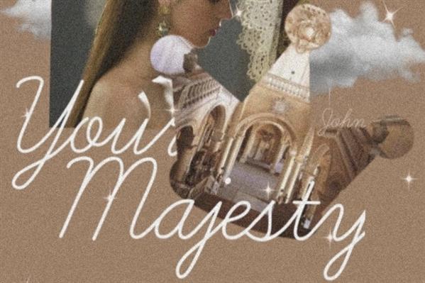 Fanfic / Fanfiction Your Majesty (HIATUS).