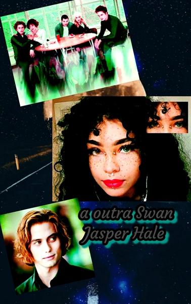 Fanfic / Fanfiction A outra Swan-Jasper Hale(pausa temporária)