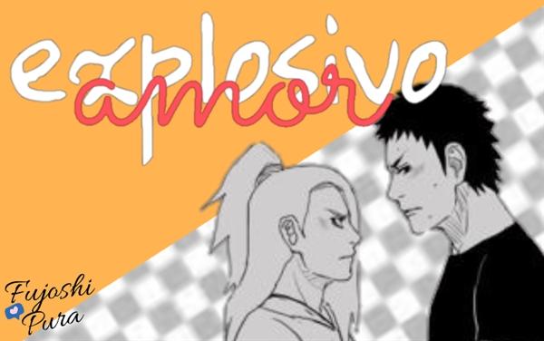 Fanfic / Fanfiction Explosivo Amor