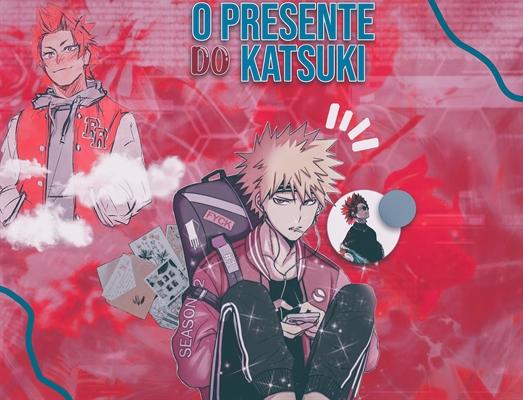 Fanfic / Fanfiction O presente do Katsuki.