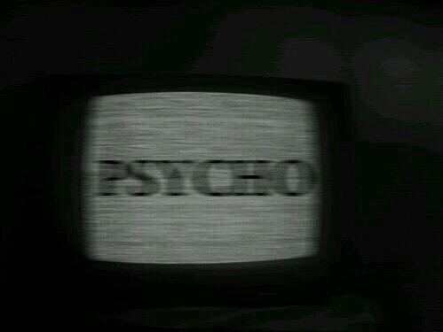 Fanfic / Fanfiction .psycho