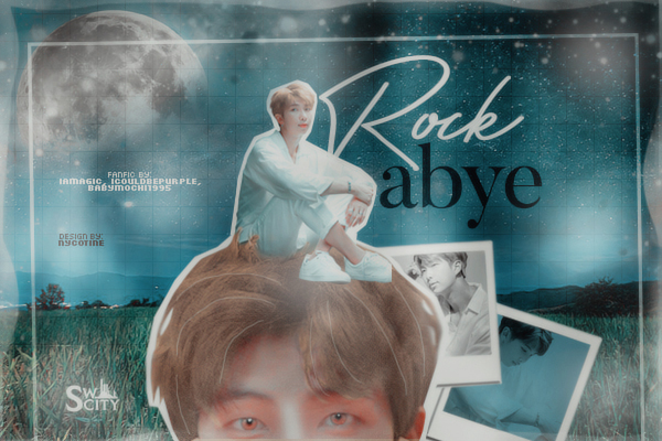 Fanfic / Fanfiction Rockabye (Kim Namjoon)