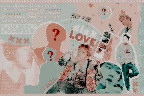 Fanfic / Fanfiction Disk love