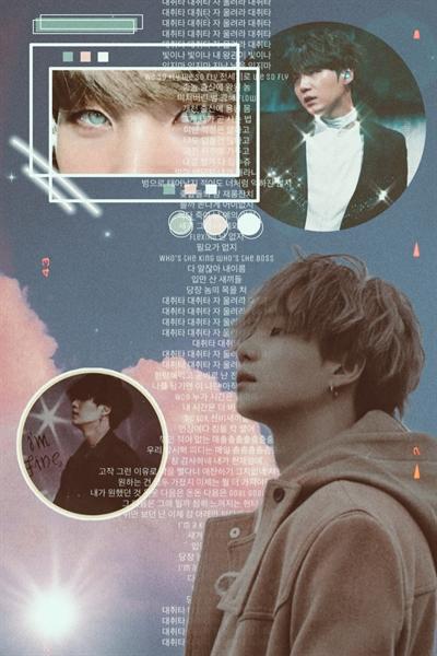 Fanfic / Fanfiction Min yoongi (suga ) o negocio chamado amor