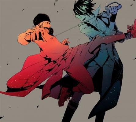 Fanfic / Fanfiction Murders (Sycaro)