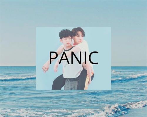 Fanfic / Fanfiction Panic (jjp)