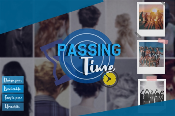 Fanfic / Fanfiction Passing Time - HSL