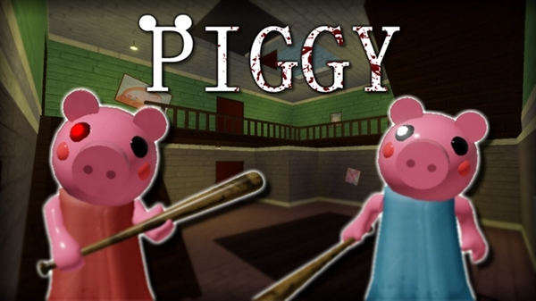 Fanfic / Fanfiction Patrulha Canina x Piggy (interativo)
