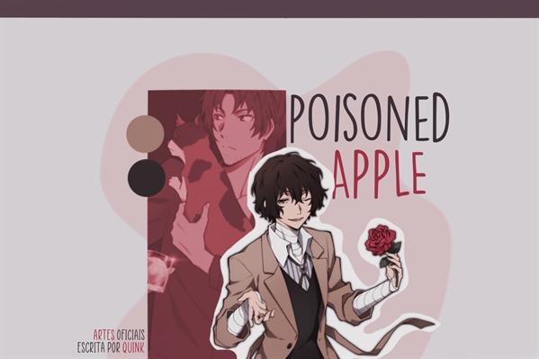 Fanfic / Fanfiction Poisoned Apple