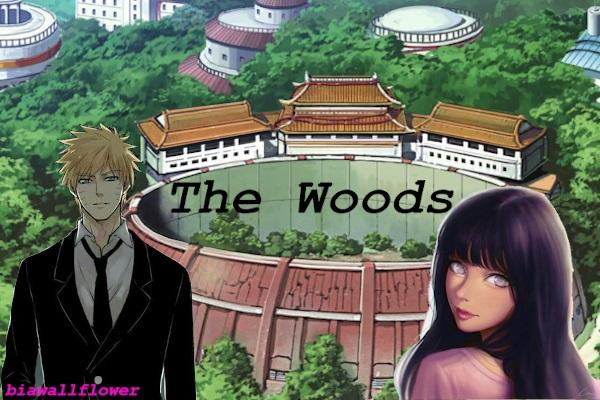 Fanfic / Fanfiction The Woods (NaruHina)