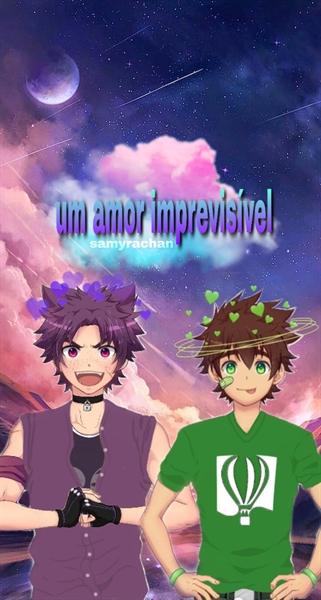 Fanfic / Fanfiction Um amor imprevisível