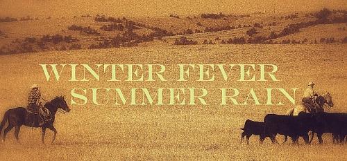 Fanfic / Fanfiction Winter fever, summer rain