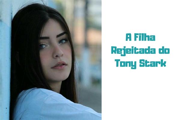 Fanfic / Fanfiction A Filha do Tony Stark - The Originals