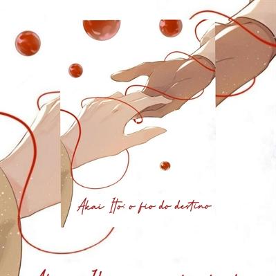 Fanfic / Fanfiction Akai Ito: O fio do destino