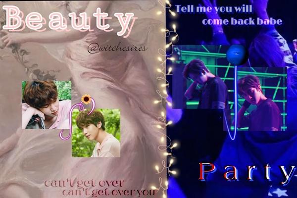 Fanfic / Fanfiction Beauty Party - One shot