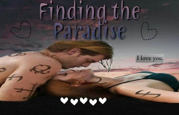 Fanfic / Fanfiction Finding the Paradise - Katnic