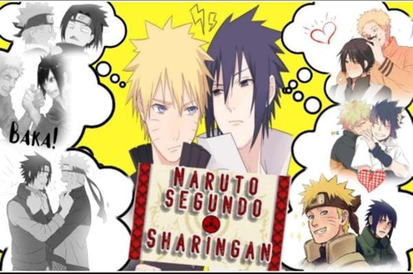 Fanfic / Fanfiction Naruto Segundo O Sharingan