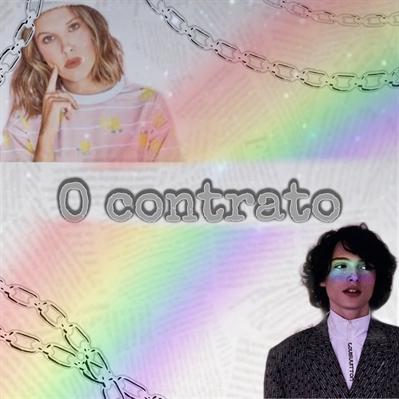 Fanfic / Fanfiction O Contrato/ Fillie