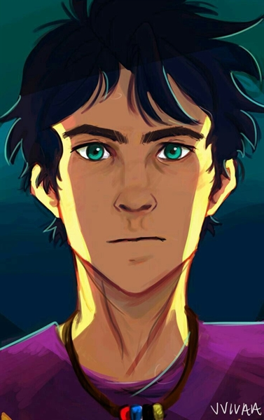 Fanfic / Fanfiction Percy Jackson - Uma História