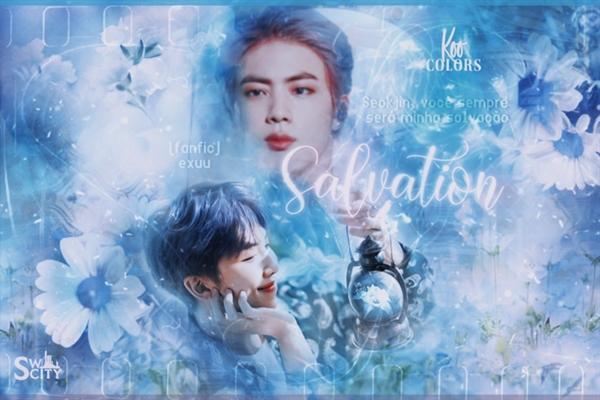 Fanfic / Fanfiction Salvation ( Namjin )