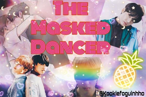 Fanfic / Fanfiction The masked dancer (Jikook hot - kookmin hots)