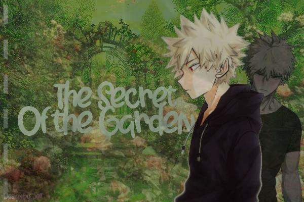 Fanfic / Fanfiction The secret of the garden