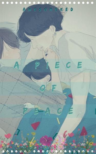 Fanfic / Fanfiction A piece of peace - Taekook ABO