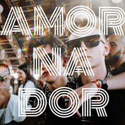 Fanfic / Fanfiction Nosh - Amor Na Dor