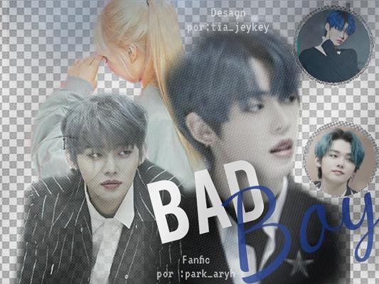 Fanfic / Fanfiction Bad boy (imagine yeonjun-txt)