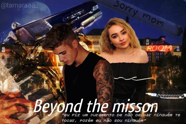 Fanfic / Fanfiction Beyond the mission - Justin Bieber
