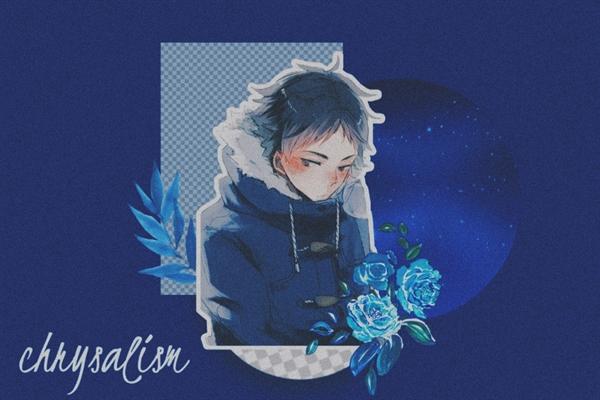 Fanfic / Fanfiction .chrysalism