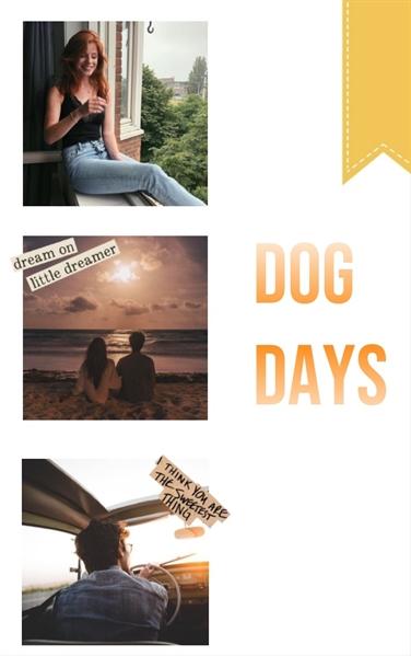 Fanfic / Fanfiction Dog Days