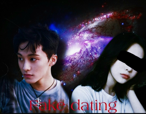 Fanfic / Fanfiction Fake Dating