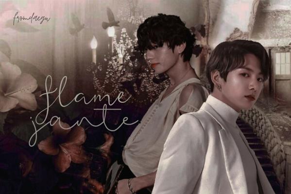 Fanfic / Fanfiction Flamejante (TaeKook)