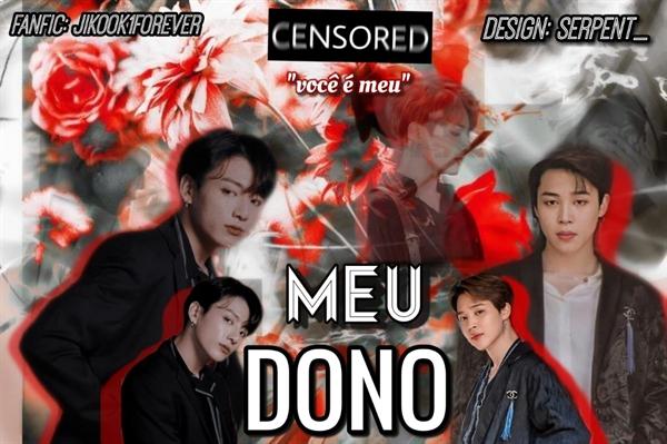 Fanfic / Fanfiction Jikook — Meu dono (ABO)