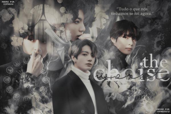 Fanfic / Fanfiction The Worst Choice (Taekook-ABO) (One-Shot)