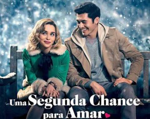 Fanfic / Fanfiction Uma segunda chance para amar...Um Final Diferente