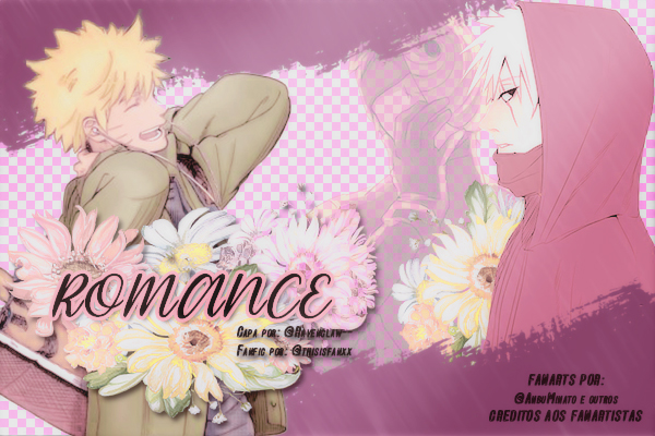 Fanfic / Fanfiction Romance (Hiatus)
