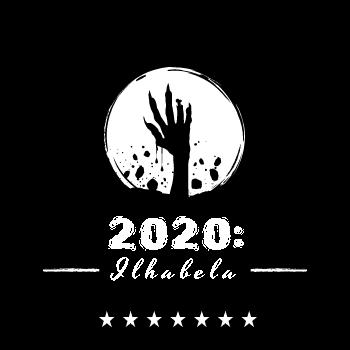 Fanfic / Fanfiction 2020: Ilhabela