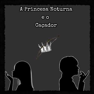 Fanfic / Fanfiction A Princesa Nortuna e o Caçador - Kim Taehyung
