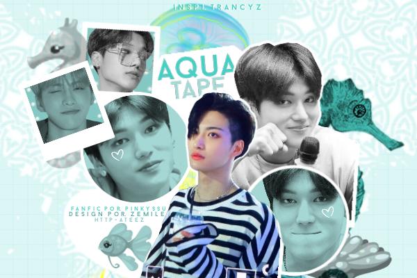 Fanfic / Fanfiction Aquatape
